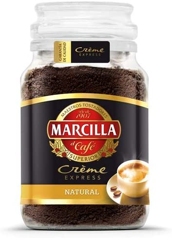 cafe soluble marcilla